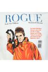 Weekend Offender Mens White Rogue Gallagher T Shirt