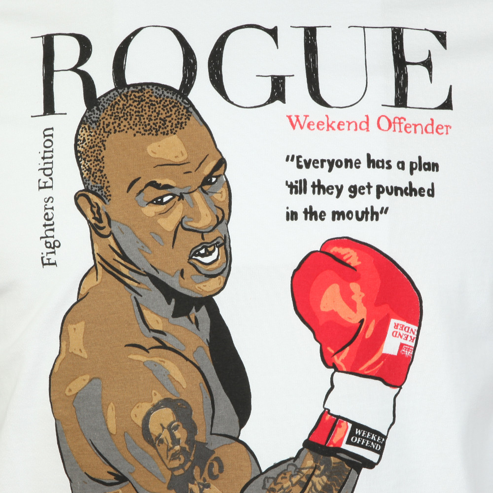 Rogue Tyson T Shirt main image
