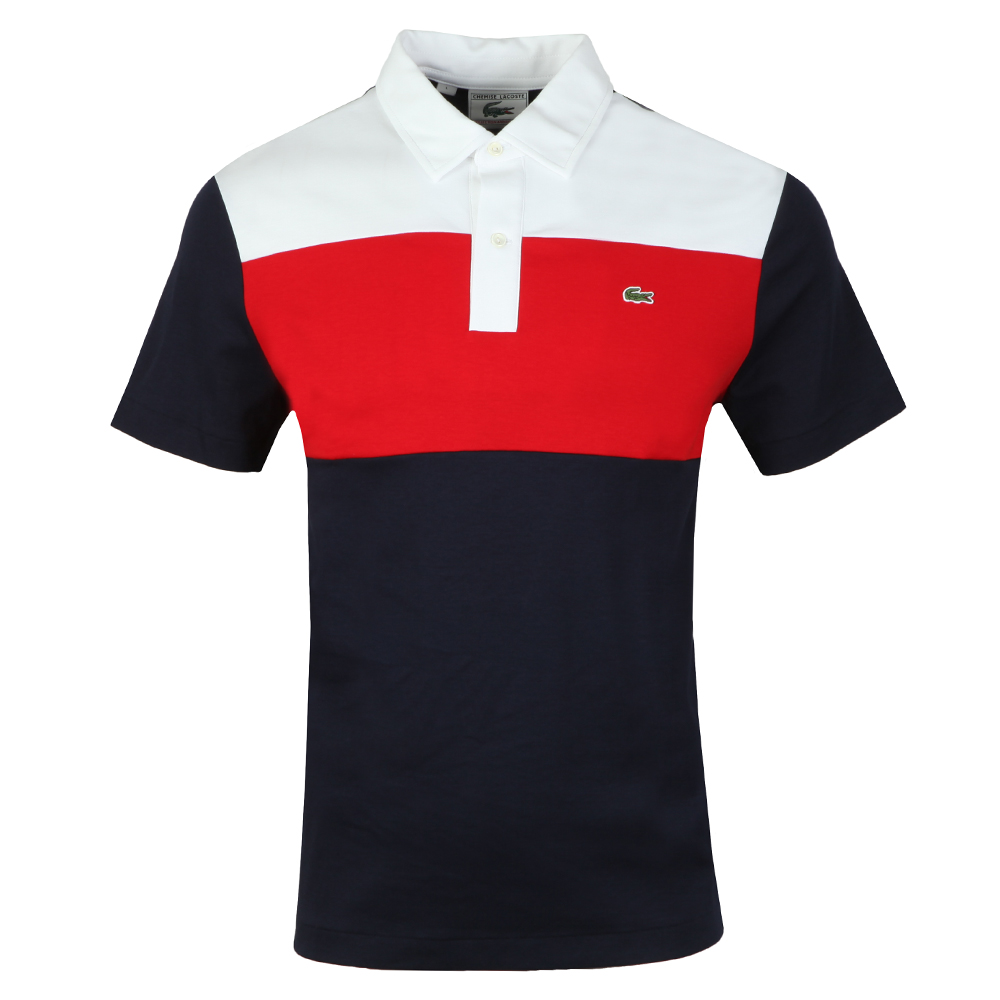S/S 85TH Anniversary polo main image