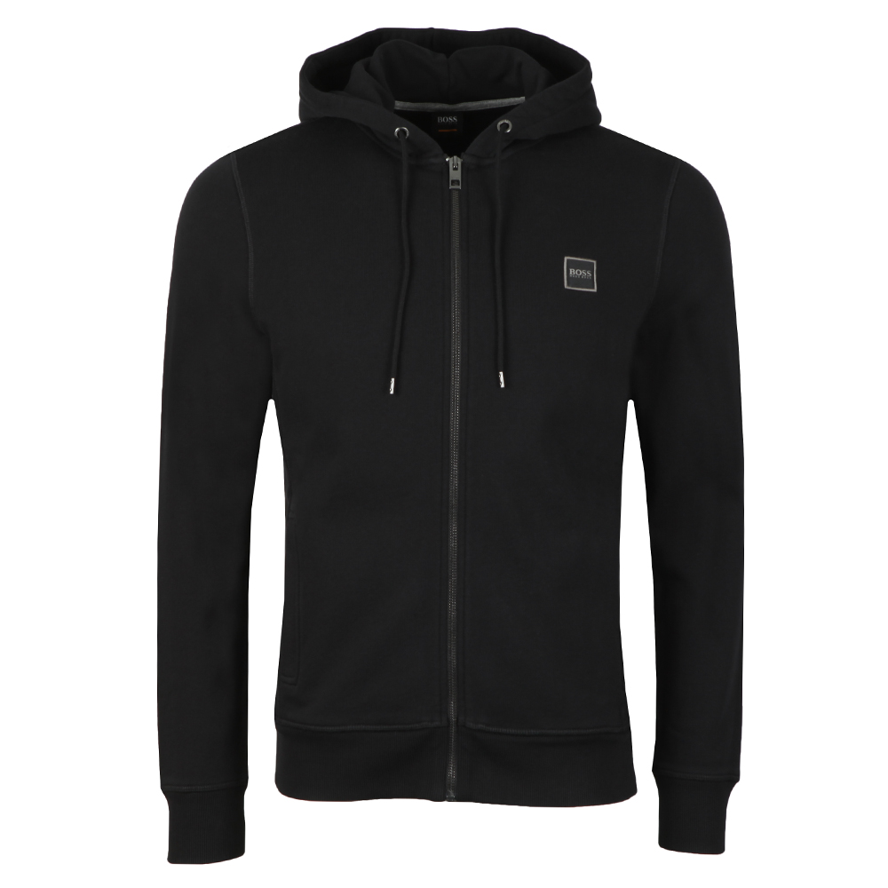Znacks Full Zip Hoody main image