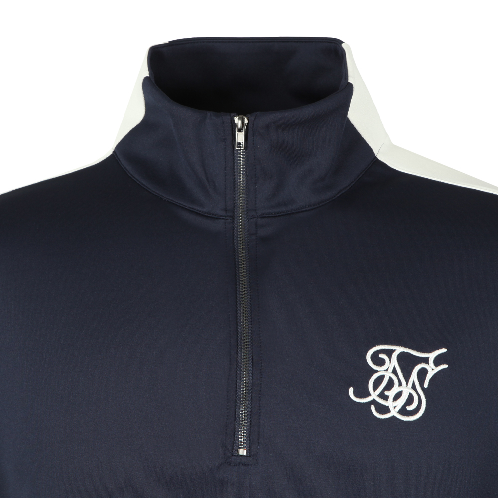 1/2 Zip Sweat main image