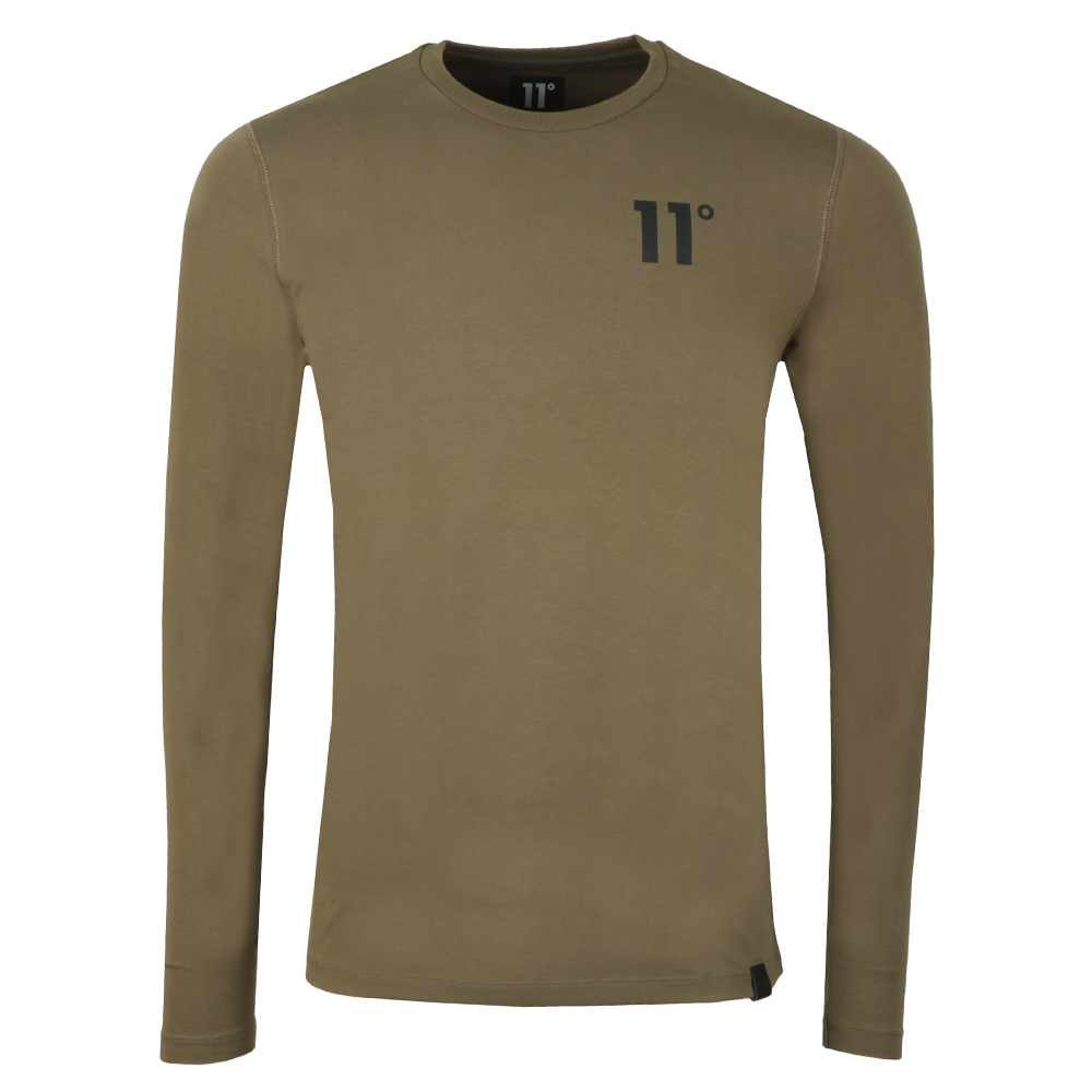 L/S Muscle Fit Tee main image