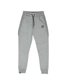 Eleven Degrees Mens Grey Benassi Jog Pant