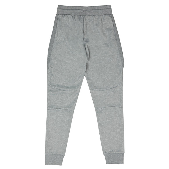 Eleven Degrees Mens Grey Benassi Jog Pant main image