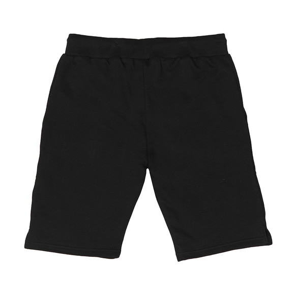 Good For Nothing Mens Black Essential Jog Shorts main image