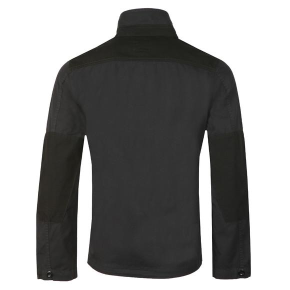 G-Star Mens Black Type C Utility Overshirt main image