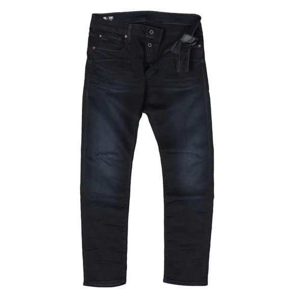 G-Star Mens Blue 3301 Slim Jean main image