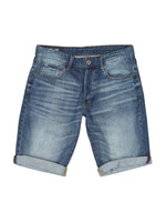 Denim Sato Short
