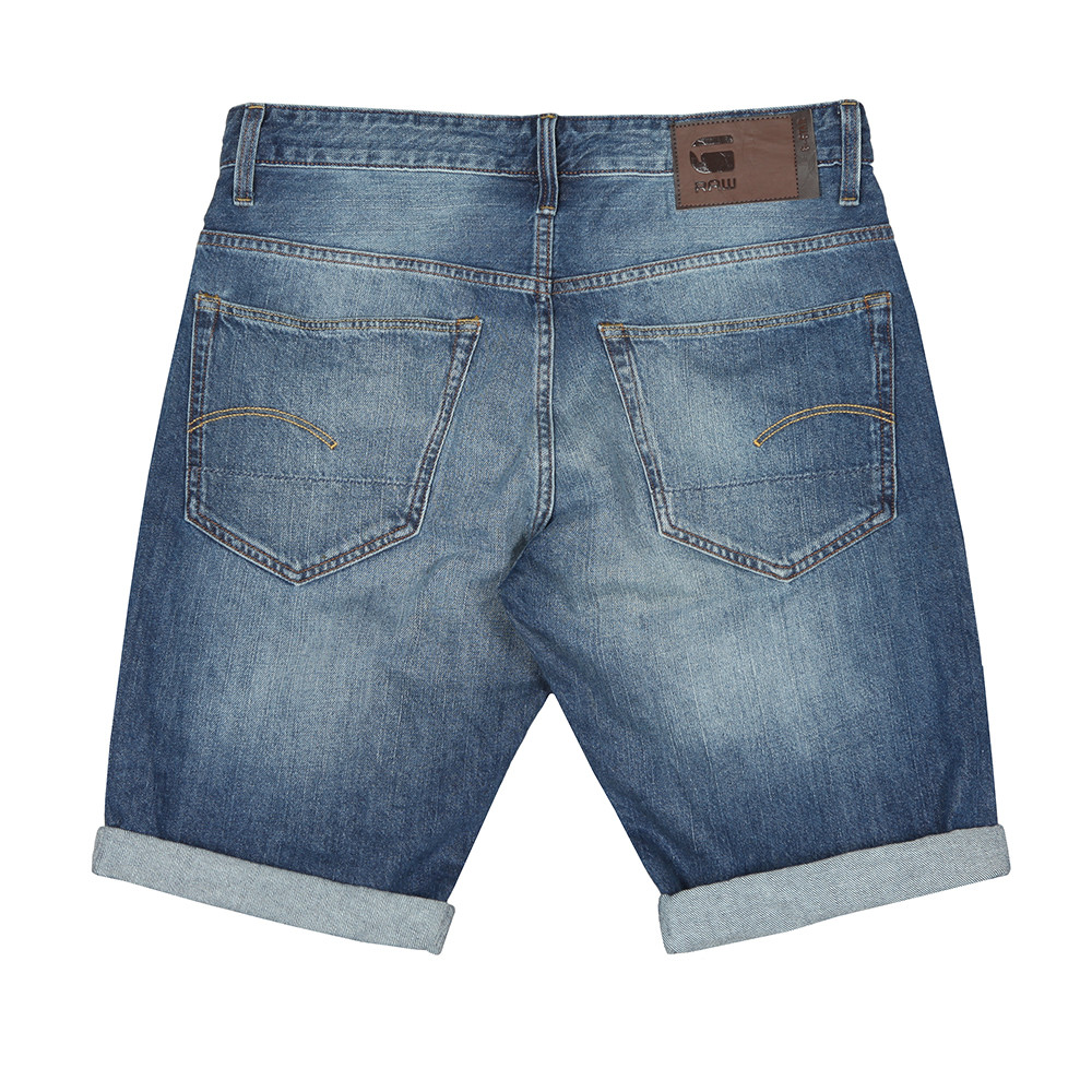 Denim Sato Short main image