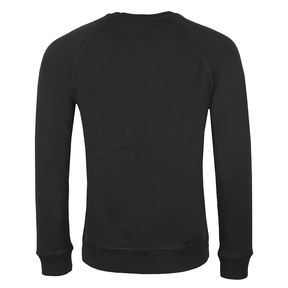 Casual Wyan Sweatshirt main image