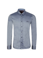 Evory Logo Oxford Shirt