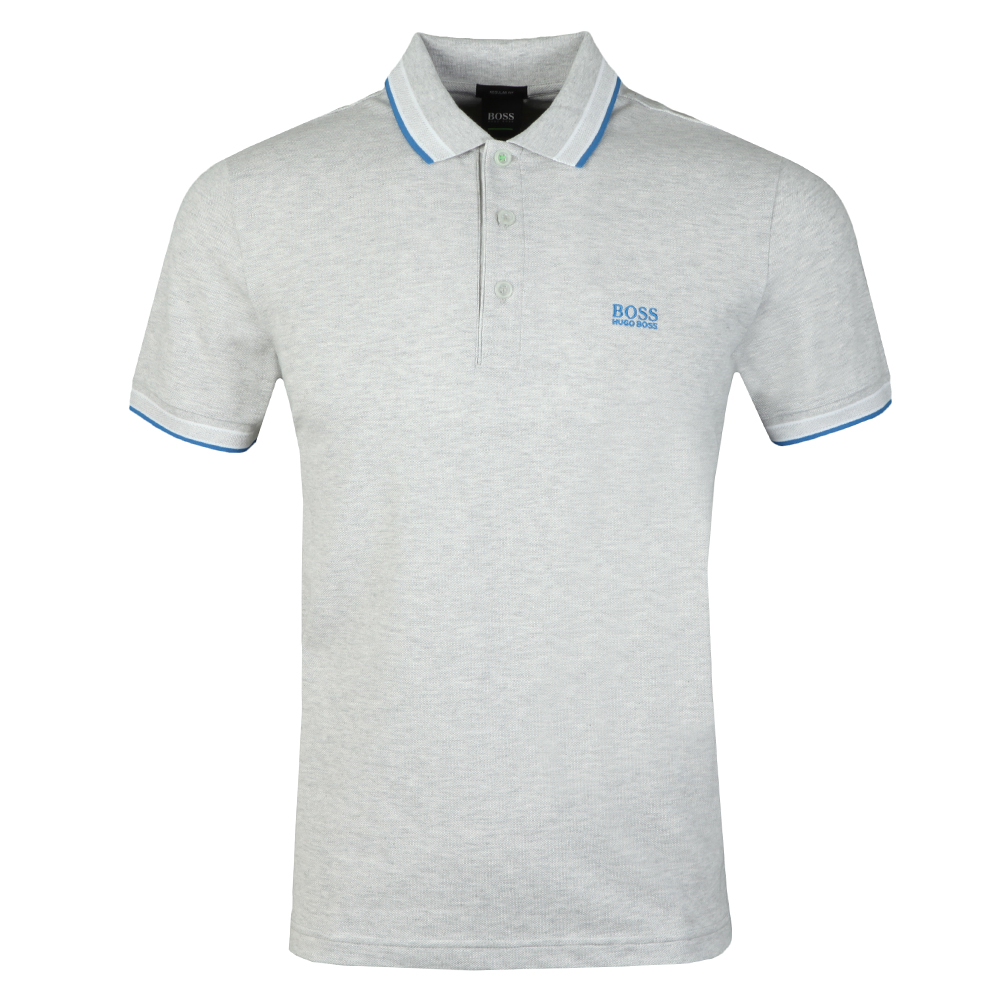 fc053294 BOSS Athleisure Paddy Polo Shirt | Oxygen Clothing