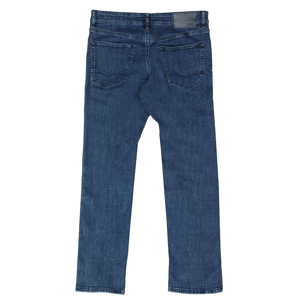 Casual Maine Regular Jean main image