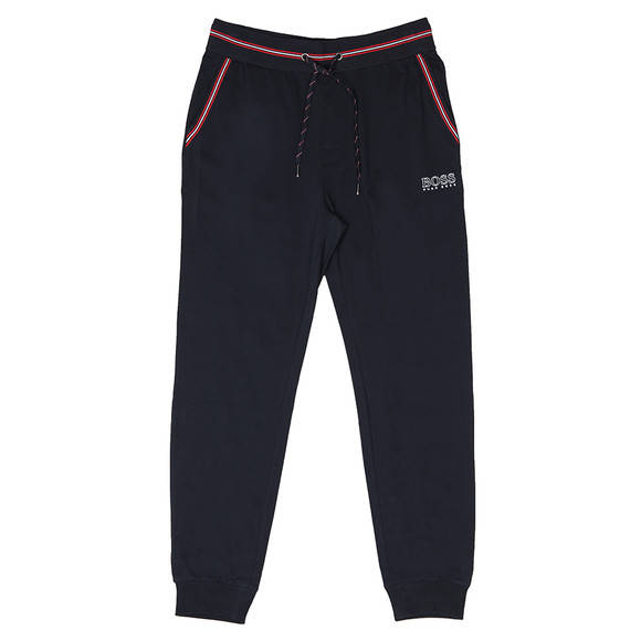 Boss Mens Blue Authentic Sweatpants main image