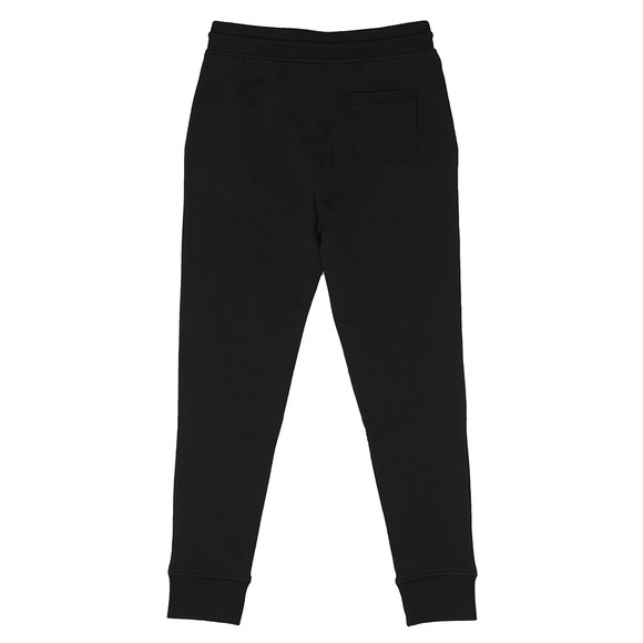 BOSS Mens Black Casual Striker Sweatpant main image