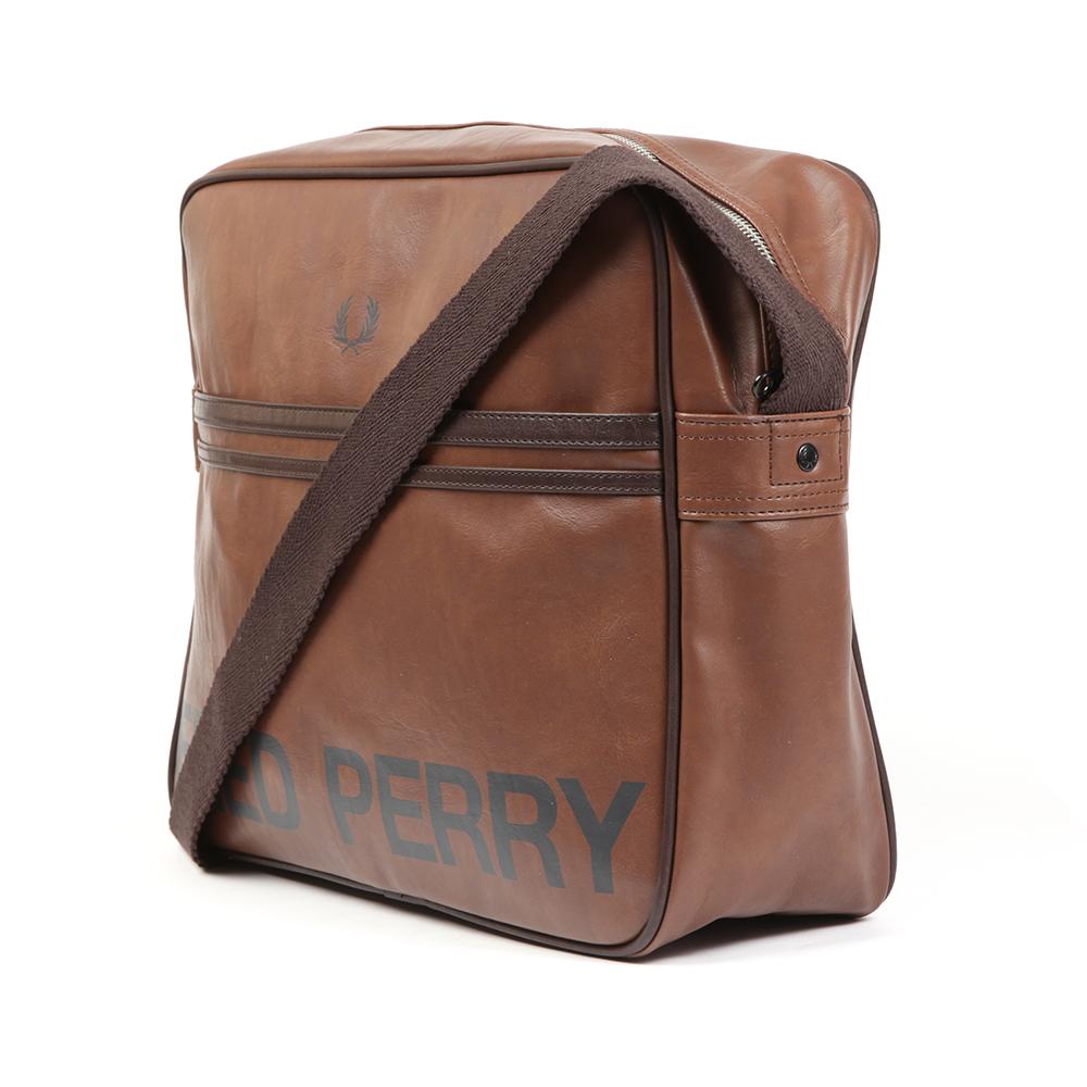 Classic Logo Shoulder Bag main image
