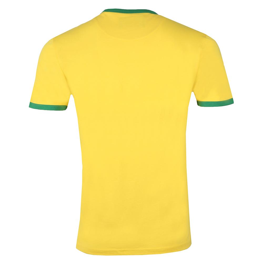 S/S Brasil Country Tee main image