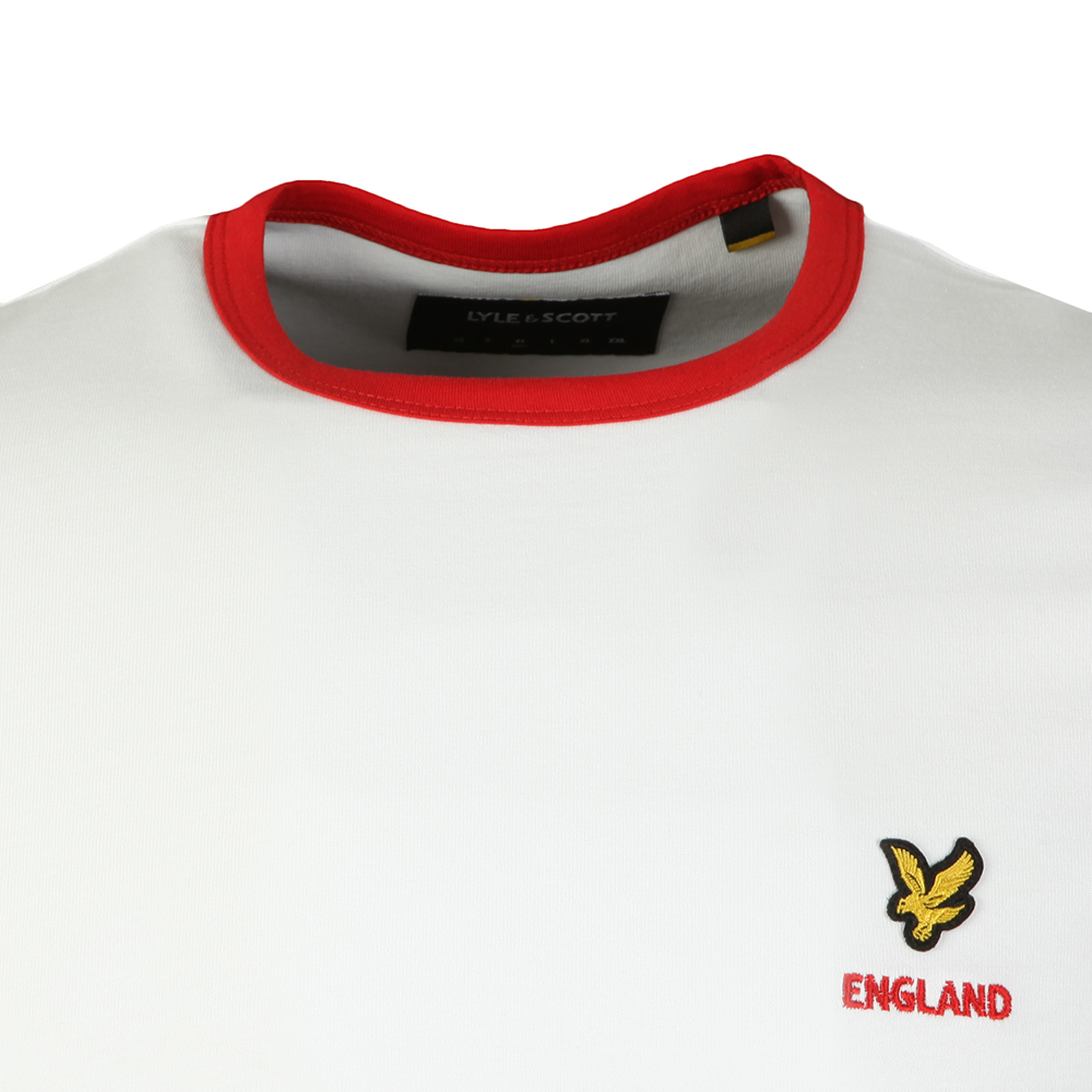 S/S England Country Tee main image