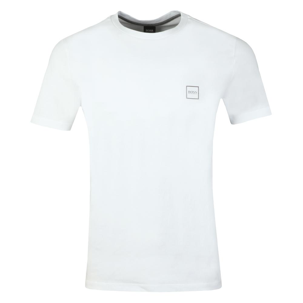 f30b225cd BOSS Casual Tales T Shirt | Oxygen Clothing