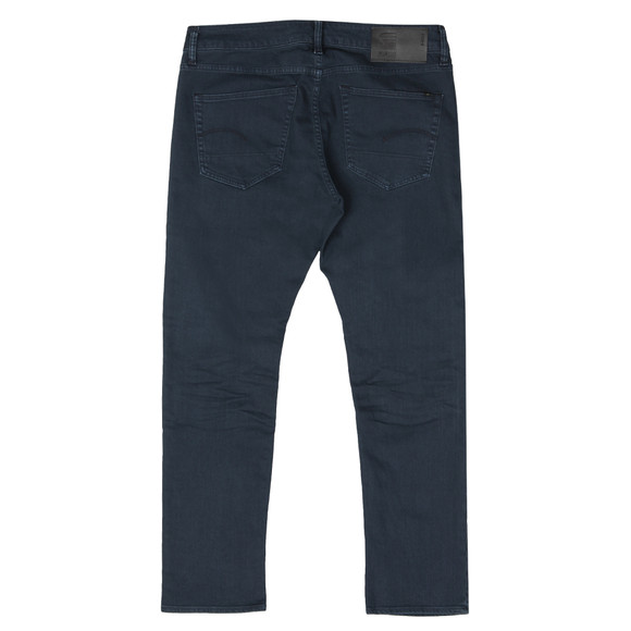 G-Star Mens Blue 3301 Slim Jean main image