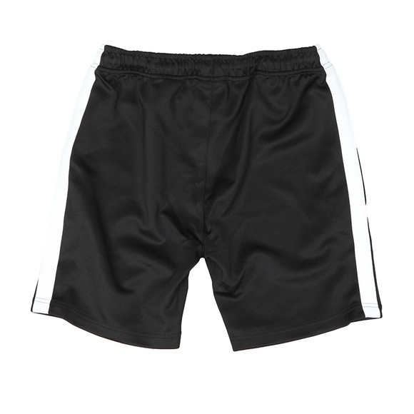 Gym King Mens Black Major Poly Short main image