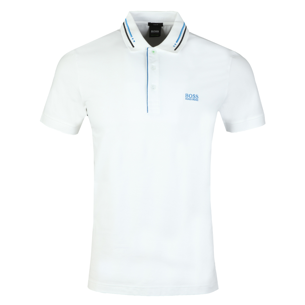 5b5a6ca96 BOSS Athleisure Paule 2 Polo Shirt | Oxygen Clothing