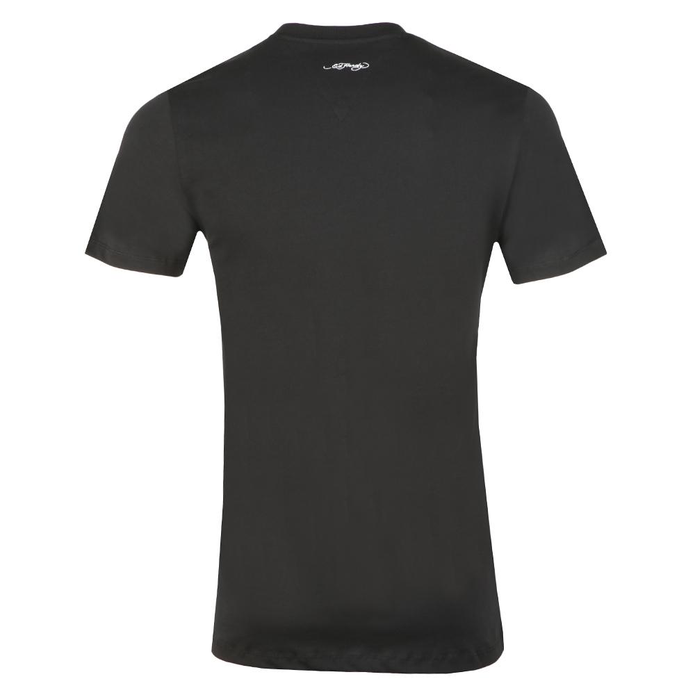 Ed Angry Tiger T-Shirt main image