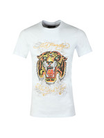 Ed Angry Tiger T-Shirt