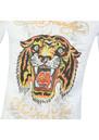 Ed Angry Tiger T-Shirt additional image