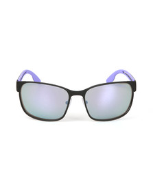 Prada Sport Mens Blue 52TS Sunglasses