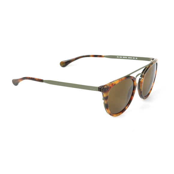 Polo Ralph Lauren Mens Brown PH4121 Sunglasses