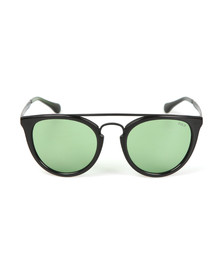 Polo Ralph Lauren Mens Green PH4121 Sunglasses