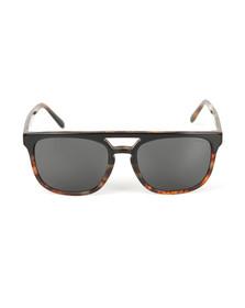 Polo Ralph Lauren Mens Brown 0PH4125 Sunglasses
