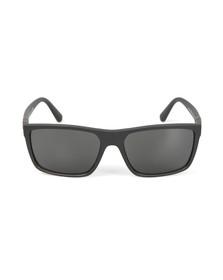 Ralph Lauren Mens Black PH4133 Sunglasses