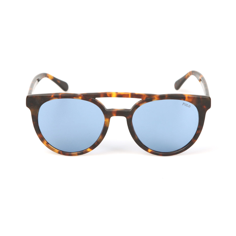 58955851 Mens Brown PH4134 Sunglasses