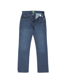 Boss Green Mens Blue C-Maine Jean