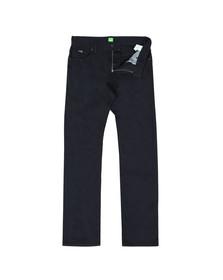 Boss Green Mens Blue C-Maine Trouser Jean