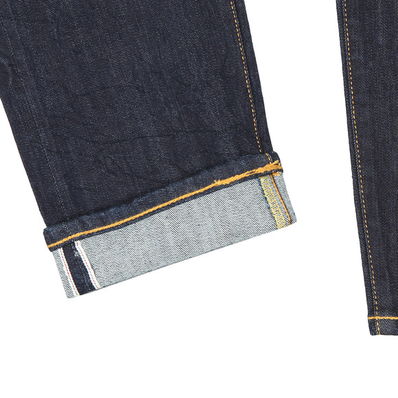Edwin Mens Blue ED-80 Slim Denim Jean main image