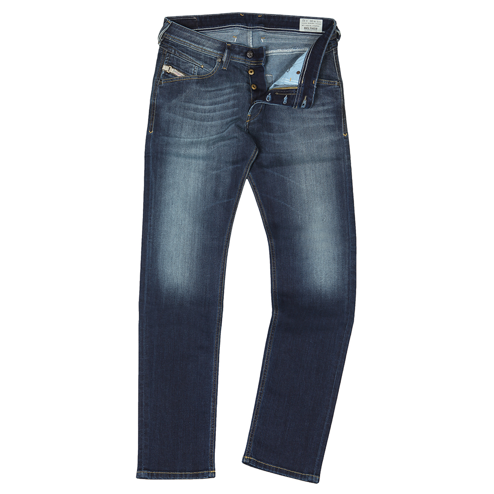 Diesel Belther 0814W Jean main image