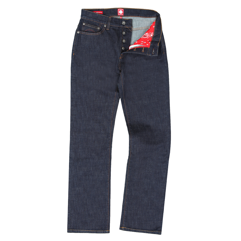Burnage Regular Fit Jean main image