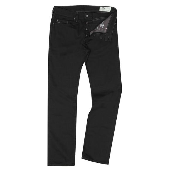 Diesel Mens Black Buster Jean main image