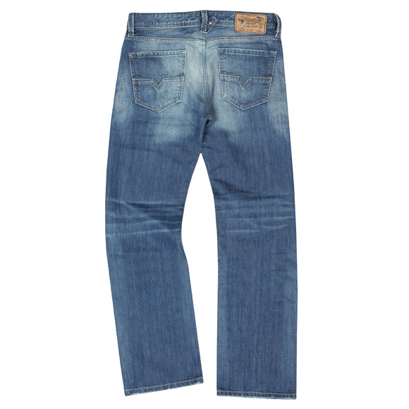 Diesel Mens Blue Larkee 8XR Jeans main image