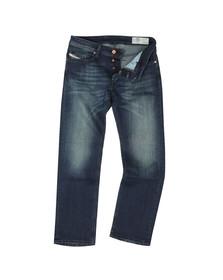 Diesel Mens Blue Waykee Jean