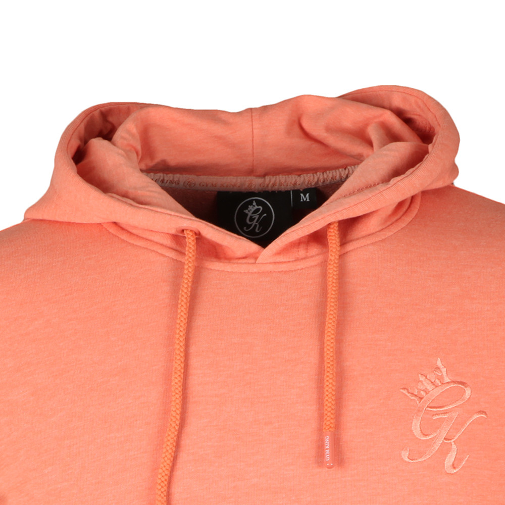 Over The Head Hooded Top main image