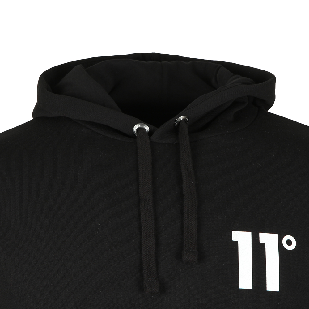Core Pull Over Hoody main image