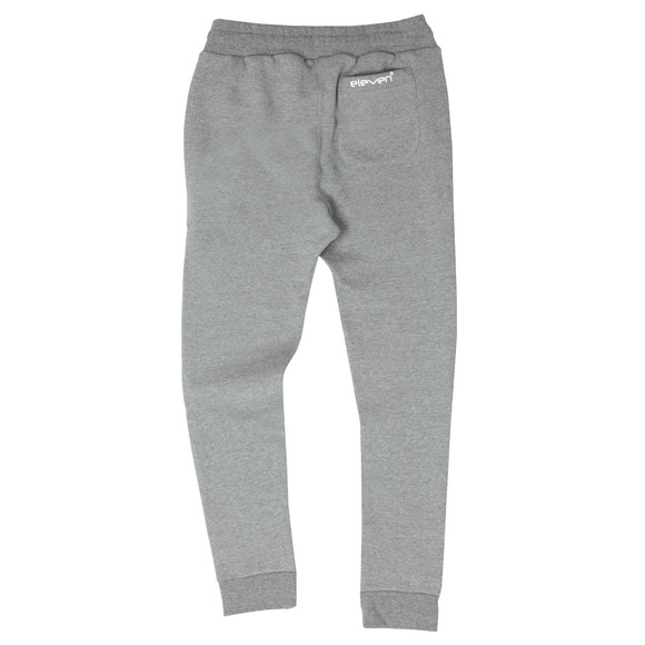 Eleven Degrees Mens Grey Base Jogger main image