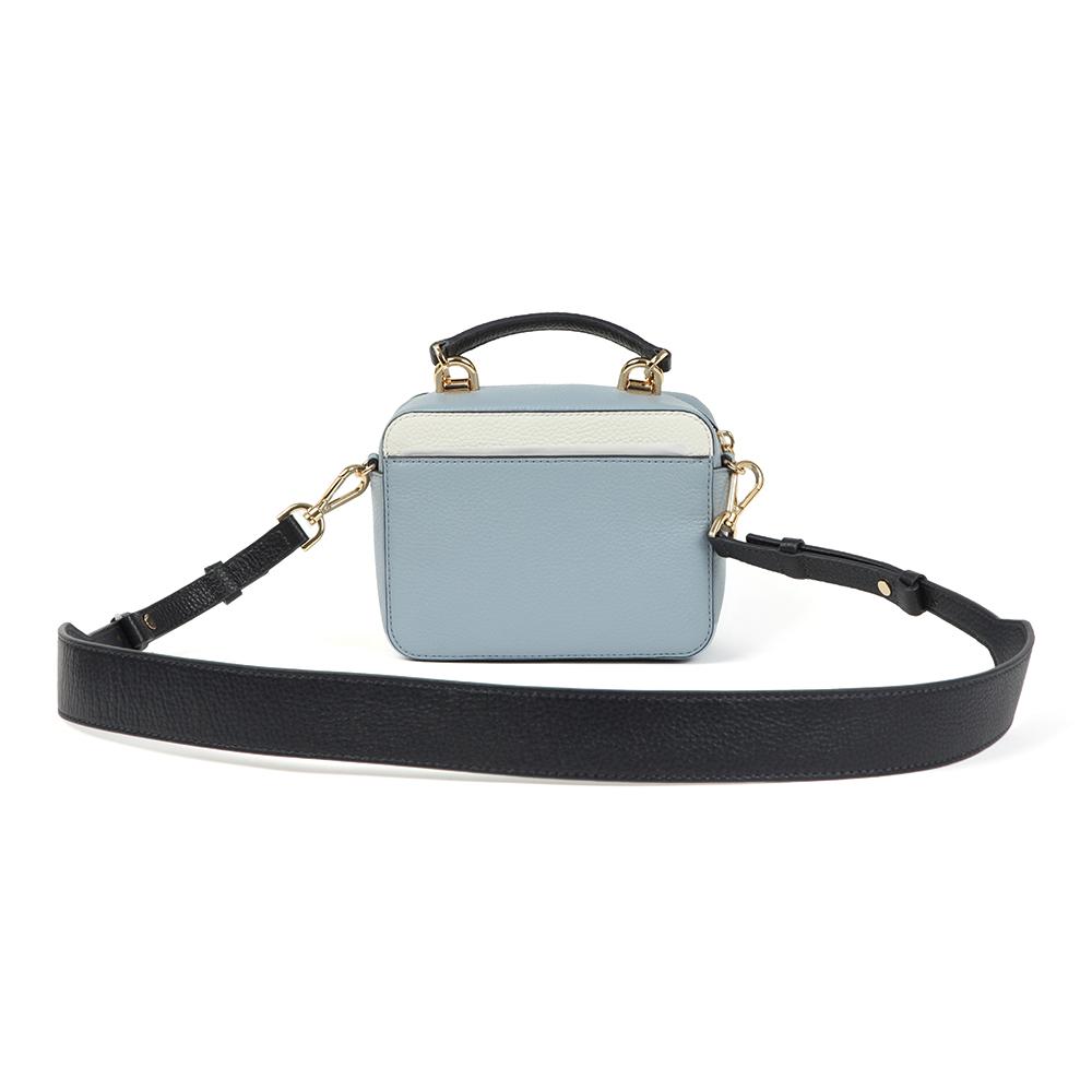 Mini GTR Strap Crossbody Bag main image
