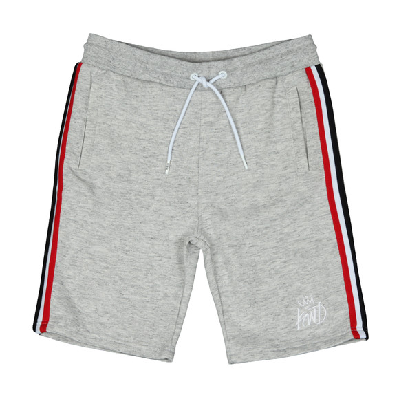 Kings Will Dream Mens Grey Elison Short main image