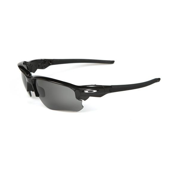 Oakley Mens Black Flak Draft Sunglasses main image