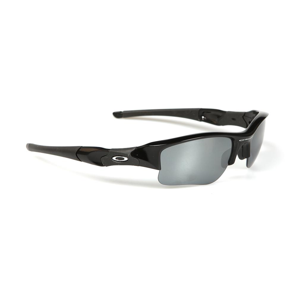 Flak Jacket XLJ Polarized Sunglasses main image